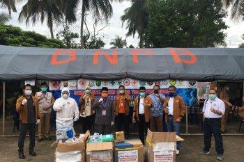 Gubernur: bantuan Forum Sinergi BUMN akan dimanfaatkan maksimal