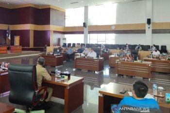 Berikut sejumlah kebijakan penanganan COVID-19 di Kota Bogor