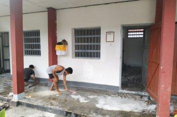 Kemenkumham Bali siapkan blok khusus COVID-19