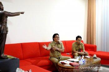 Bupati Badung ajak jajaran kecamatan/desa antisipasi COVID-19