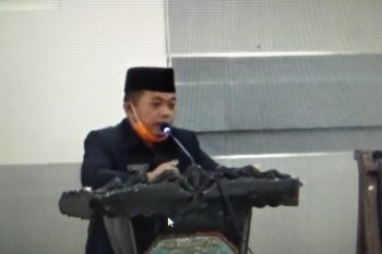 Kabupaten Merangin menyiapkan Rp30 miliar untuk percepatan penanganan COVID-19