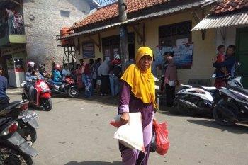 106.230 warga Lebak mulai terima bantuan bahan pokok melalui BPNT