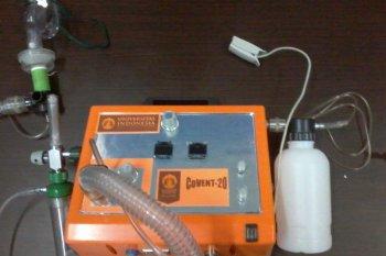 UI kembangkan ventilator transport lokal rendah biaya