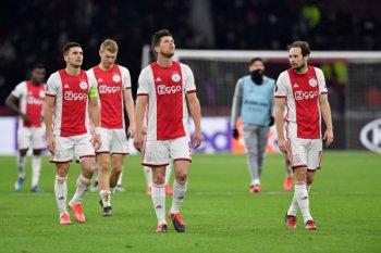 Liga Belanda dilanjutkan lagi 19 Juni