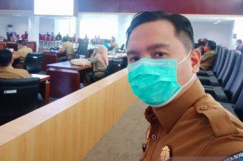 Pemkot Bogor telah sampaikan surat usulan PSBB melalui Gubernur Jabar