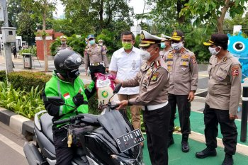 Operasi Keselamatan Jaya 2020 sasar pengendara angkutan umum