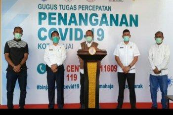 PDP tak jujur, 12 paramedis diisolasi
