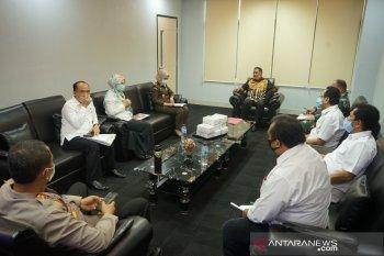 Kabupaten Bekasi putuskan untuk ajukan penerapan PSBB