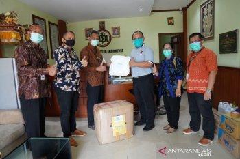Pegadaian berikan APD COVID-19 untuk IDI Denpasar