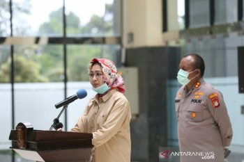 Warga Tangerang Selatan yang sembuh COVID-19 bertambah 24 orang
