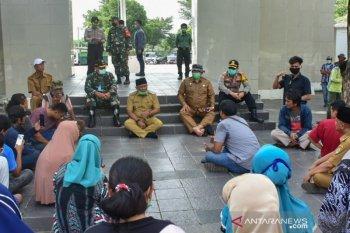 TM Pahlawan Karawang akan dijadikan pemakaman jenazah COVID-19