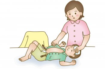 Mengenal kejang demam pada anak