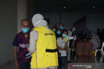 500 Malaysia-returned migrant workers in N Sumatra to be quarantined