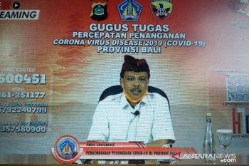 Kasus COVID-19 di Bali bertambah 14 orang dalam sehari