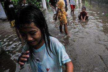 BPBD Lebak kembali ingatkan warga waspadai bencana banjir dan longsor