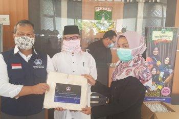 Dinkes: Pasien positif COVID-19 asal Serang masih dirawat di RSUD Banten