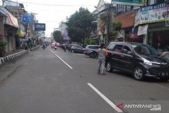 PAD sektor parkir di Sukabumi merosot akibat COVID-19