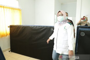 Bentuk RS Darurat, Kabupaten Bogor  butuh 240 tenaga medis