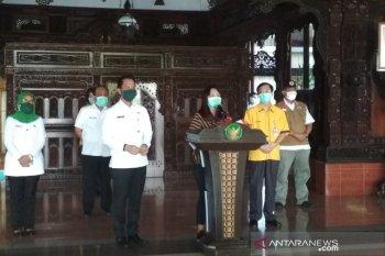 Seorang pasien positif COVID-19 dinyatakan sembuh di Kudus