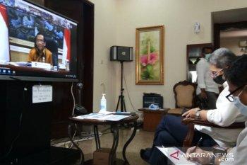 Kota Bogor bersiap terapkan PSBB