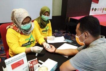 Pemkot Ambon sediakan tes cepat gratis COVID -19