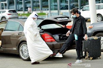 """Ini dia, Kuwait mulai tahap awal """"the new normal"""" dengan jam malam parsial"""