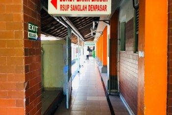 RSUP Sanglah Denpasar terima jenazah pasien COVID-19