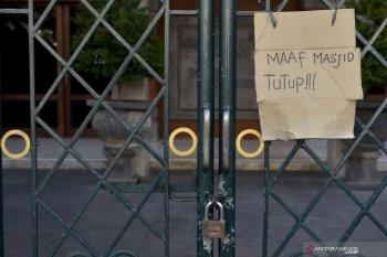 """""""Ke pasar berani giliran ke masjid takut"""", begini penjelasannya"""