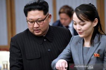Adik Kim Jong Un: Korut tidak berniat ancam AS
