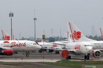 Lion Air putus kontrak sejumlah karyawan Indonesia dan asing