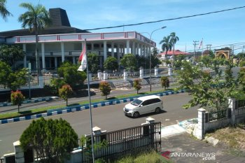 Dilintasi siklon tropis 96S, Bengkulu siaga cuaca ekstrem