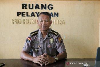 Angka kriminalitas di Bengkulu turun 3,74 persen