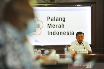 Jusuf Kalla tegaskan kenormalan baru sebagai harapan