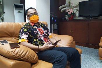 Kadis PUPR Maluku jalani karantina COVID - 19 di BPSDM