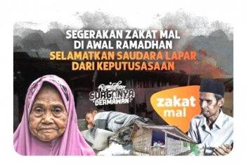 Maksimalkan 10 Hari Terakhir Ramadan dengan Zakat Lewat maluku.indonesiadermawan.id