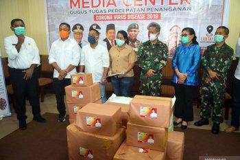 Gugus Tugas COVID - 19 Maluku siapkan penerapan tatanan