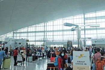 KBRI fasilitasi pemulangan 150 WNI dari Brunei kembali ke Indonesia