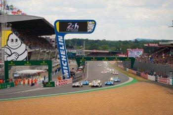 Balap mobil Le Mans 24 Hours tetap digelar tapi tanpa penonton