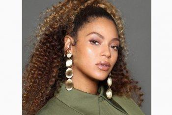 Untuk amal gaun milik Beyonce, Jlo sampai Julia Roberts akan dilelang