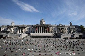 Menteri Keuangan Inggris melihat tanda menjanjikan pemulihan ekonomi