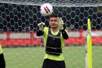 Pemain Bhayangkara mulai berlatih di Stadion PTIK
