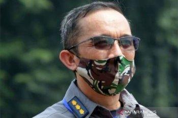 Dispen TNI AD:  98 orang di Secapa AD negatif COVID-19
