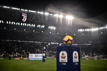 Lampu hijau Serie A 20 Juni
