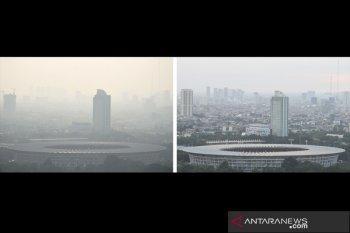 Pakar sebut polusi udara tingkatkan risiko kematian penderita COVID-19