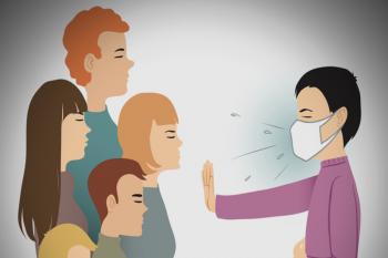 Sosial Distancing (mengurangi kontak antar warga)