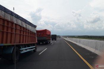 Kondisi Jalan Tol Trans Sumatera