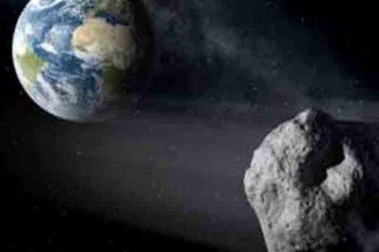 Pesawat ruang angkasa NASA ambil sampel batuan asteroid
