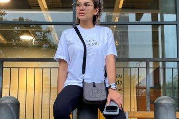 Selebriti Nikita Mirzani diperiksa sebagai saksi kasus penganiayaan