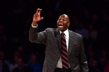 Legenda NBA Patrick Ewing umumkan diri terpapar COVID-19