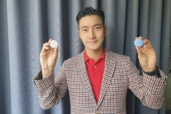 "Siwon Super Junior  hingga CIX akan ramaikan konser ""One Love Asia"""